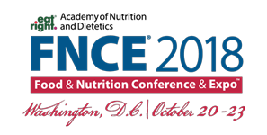 Food & Nutrition Conference & Expo â?? FNCE Logo
