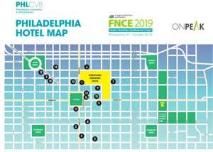 FNCE 2019 Hotels