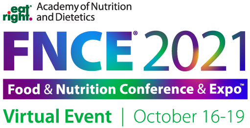 FNCE 2021 Virtual Event Logo